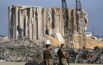Beirut explosion:178 killed, 30 still missing, says United Nations