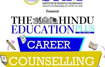Career counselling webinars from August 19