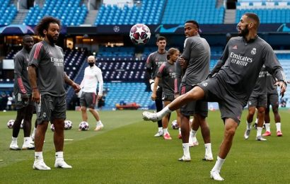 Manchester City vs Real Madrid, UEFA Champions League Live Streaming: When and where to watch MCI vs RMA?