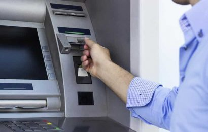Thieves make off with ATMs from two kiosks in Delhi