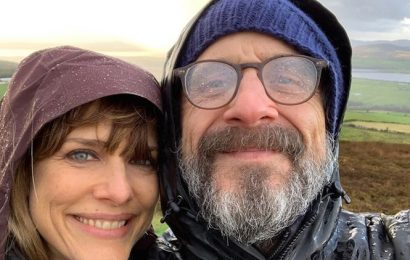 Marc Maron says Netflix had concerns about hiring Lynn Shelton to direct his comedy special