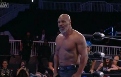 Mike Tyson vs Roy Jones Jr. exhibition rescheduled: Reports