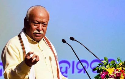 Swadeshi doesn't necessarily mean boycotting all foreign products: Bhagwat