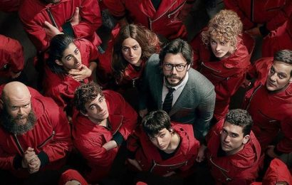 Money Heist Season 5: What to expect from the Netflix series