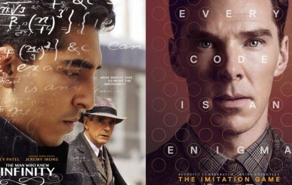Liked Shakuntala Devi? Watch these movies on mathematicians