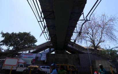 BMC issues advisory for 13 dilapidated bridges ahead of Ganesh festival