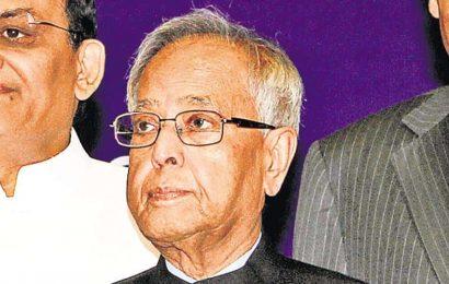 Pranab Mukherjee's health shows slight improvement, but still on ventilator: Hospital