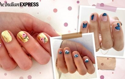 This LA-based nail artist has some quirky nail art ideas for you