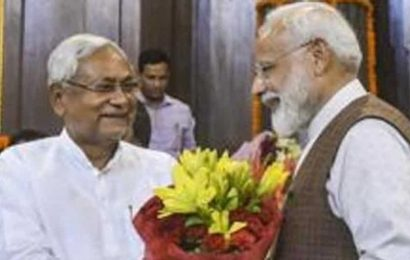 NDA to have a common manifesto for Bihar polls