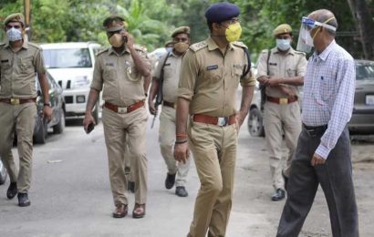 Teenage girl raped, singed with cigarette butts by 2 men in UP's Gorakhpur: Police
