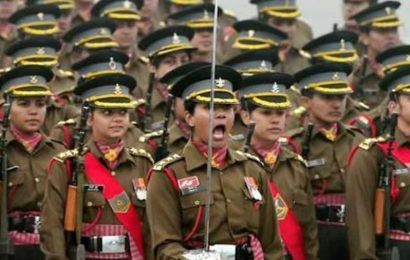 Woman Indian Army officer to assist PM in unfurling flag on 74th Independence Day
