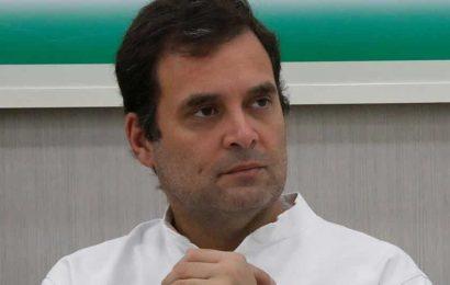 Congress launches 'Rozgar Do' drive