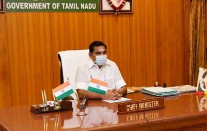 AIADMK ministers seek second state capital in Tamil Nadu