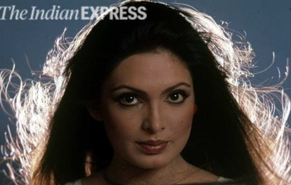 Book on Parveen Babi to chronicle person behind 'myth and gossip'