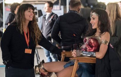 Patty Jenkins says Wonder Woman 3 will probably be her last in series