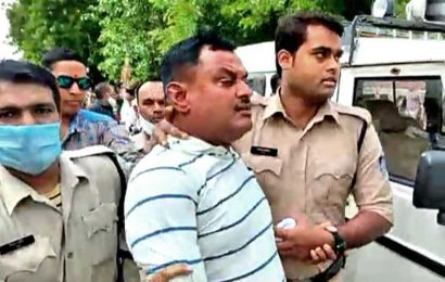 UP Police may interrogate Vikas Dubey's sons on Bikru encounter