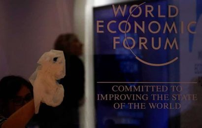 World Economic Forum:Covid-19 pandemic pushes Davos meeting to Summer 2021