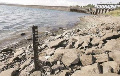 Pune: Khadakwasla dam 96 per cent full, may open shutters to release water today