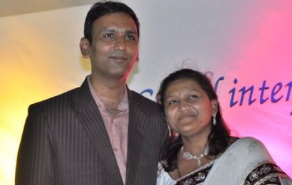 Pune doctor couple help scores of Covid patients they have never met