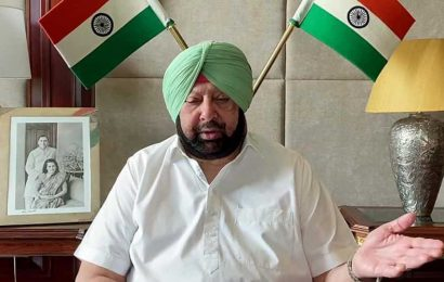 'Unpardonable act, none will be spared': CM Amarinder to hooch victims' families