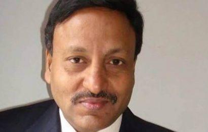 Former Finance Secretary Rajiv Kumar replaces Ashok Lavasa as Election Commissioner