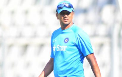 Don't let former players' experience go to waste, Rahul Dravid tells state units