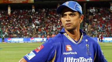 Rahul Dravid's advice on how to play spin changed the world for Kevin Pietersen