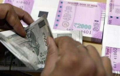 Average salary increment falls to 3.6 per cent this fiscal, says survey