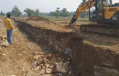 Satna farmers demand solatium for income loss