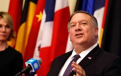 US demands restoration of UN sanctions against Iran