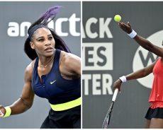 Sibling rivalry: Serena beats Venus to take 31st meeting
