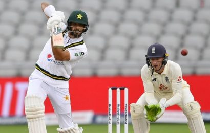 ENG vs PAK: Fortunate to play amid these sad times, says Shan Masood