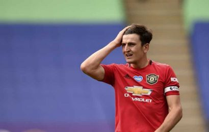 Manchester United captain Maguire released by Greek prosecutor, hearing next week