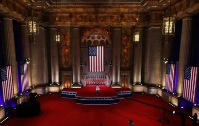 Takeaways from first night of the Republican National Convention