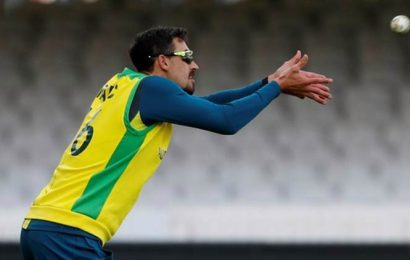 Mitchell Starc does not regret missing IPL