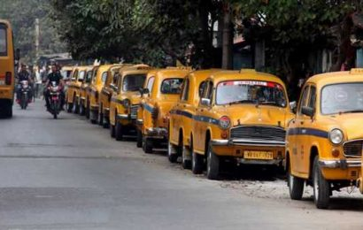 To demand fare revision, taxi union calls for 24-hr strike on September 7