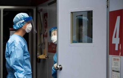 Covid-19:South Korea urges striking doctors to return to work