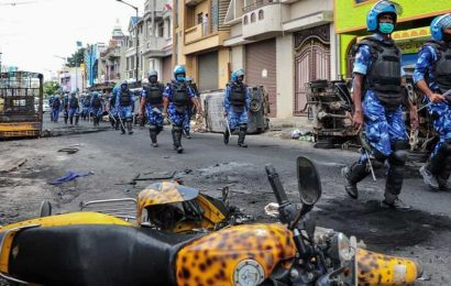 Bengaluru riots: Karnataka to approach HC to recover damages from rioters