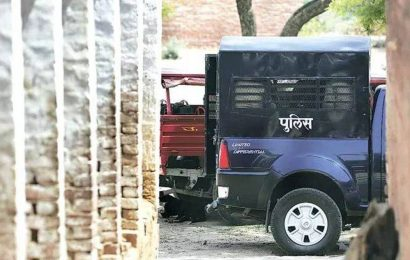 UP: TV journalist shot dead, three detained