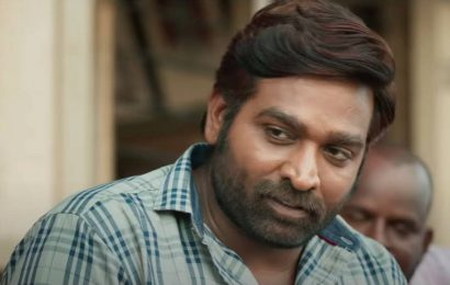 Laabam trailer: Vijay Sethupathi is a revolutionary-in-the-making in this intriguing film