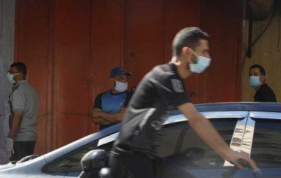 Coronavirus lockdown brings new misery to long-suffering Gaza Strip