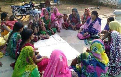 Bihar becomes first state to have 10 lakh self help groups run by women