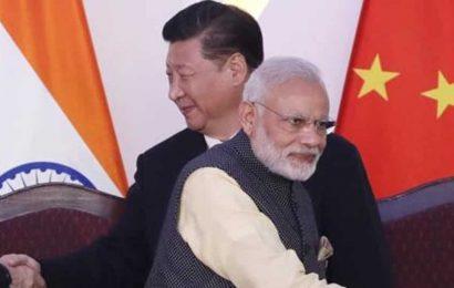 Progress in talks but key issues remain at border, says China