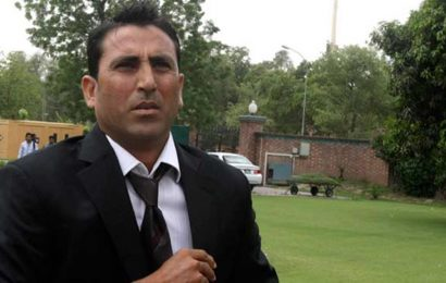 Misbah-ul-Haq advises PCB to appoint Younis Khan as full-time batting coach