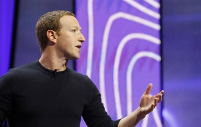 Cong writes to Facebook CEO again over allegations of 'bias' in favour of ruling BJP