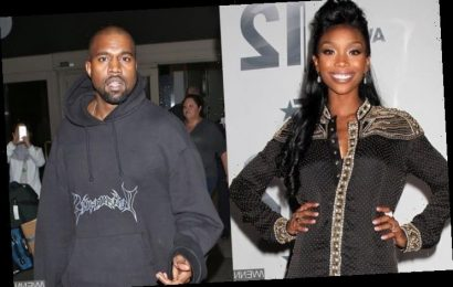 Brandy Comes to Kanye West's Defense: He Needs a Lot of Love and Compassion