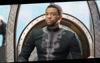 Long Live The King: An Ode to Late, Great Chadwick Boseman