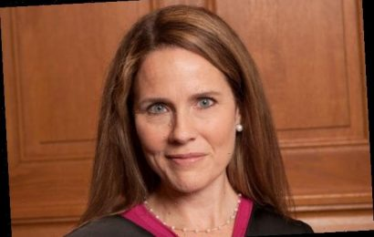 Trump to Nominate Amy Coney Barrett to Supreme Court to Replace Ruth Bader Ginsburg
