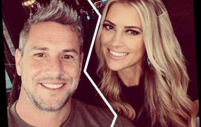 Christina & Ant Anstead Call It Quits After Less Than 2 Years Of Marriage
