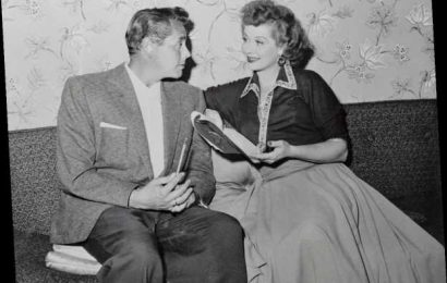 'I Love Lucy': How Did Lucille Ball and Desi Arnaz Meet?